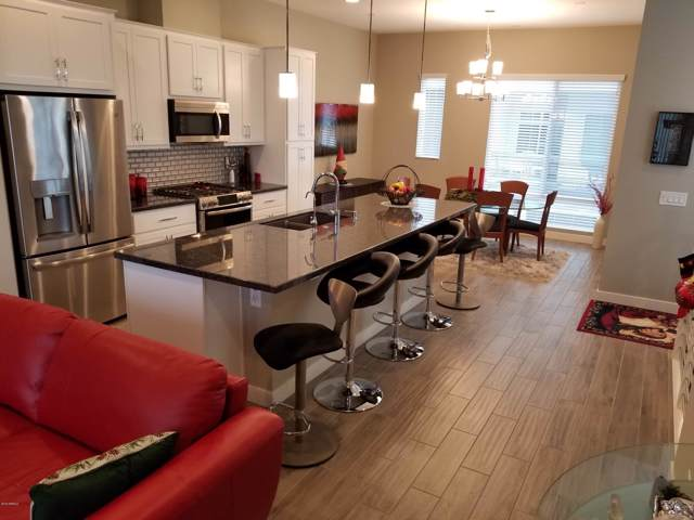1717 E Morten Avenue #28, Phoenix, AZ 85020 (MLS #6013360) :: The C4 Group