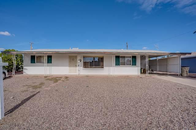 5410 E Butte Street, Mesa, AZ 85205 (MLS #6013363) :: Keller Williams Realty Phoenix