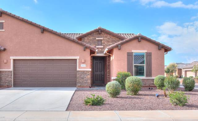 20428 N Gentle Breeze Court, Maricopa, AZ 85138 (MLS #6013364) :: The Kenny Klaus Team