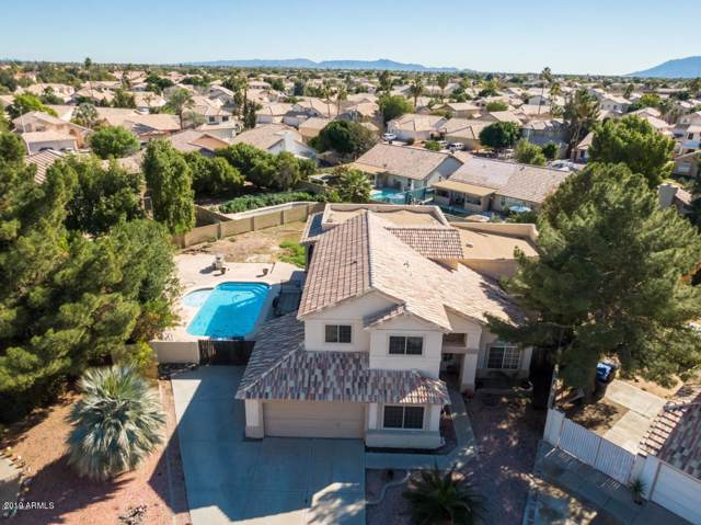 11409 W Sage Court, Avondale, AZ 85392 (MLS #6013366) :: The C4 Group