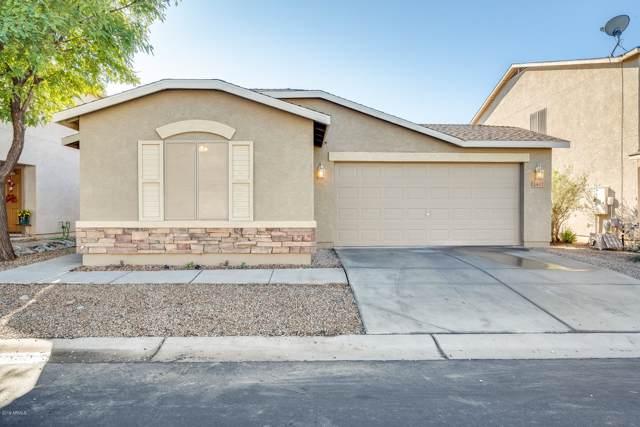 2477 E Meadow Lark Way, San Tan Valley, AZ 85140 (MLS #6013368) :: Kepple Real Estate Group