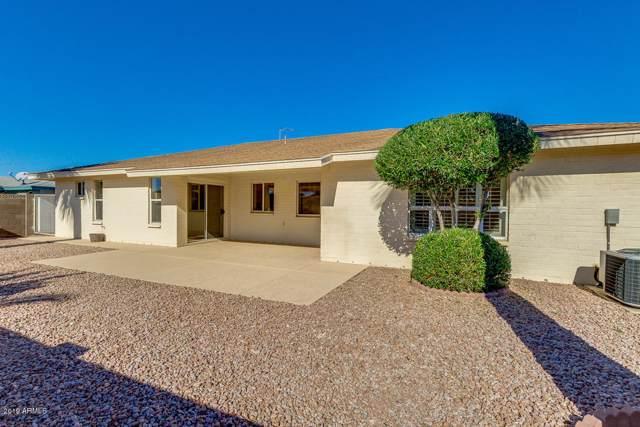 8257 E Milagro Avenue, Mesa, AZ 85209 (MLS #6013370) :: Keller Williams Realty Phoenix