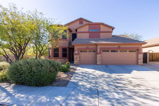 26810 N 83RD Glen, Peoria, AZ 85383 (MLS #6013372) :: The Property Partners at eXp Realty