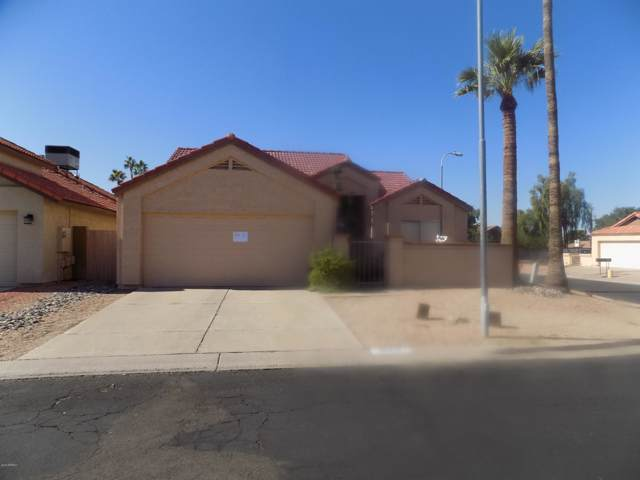 10414 N 65TH Drive N, Glendale, AZ 85302 (MLS #6013377) :: The Bill and Cindy Flowers Team