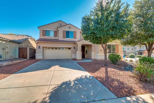 2505 E Ridge Creek Road, Phoenix, AZ 85024 (MLS #6013385) :: Devor Real Estate Associates