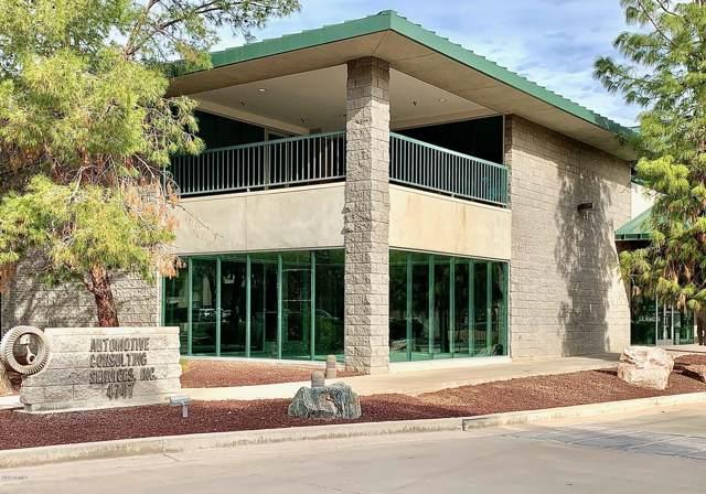 4747 S Lakeshore Drive, Tempe, AZ 85282 (MLS #6013388) :: The Kenny Klaus Team