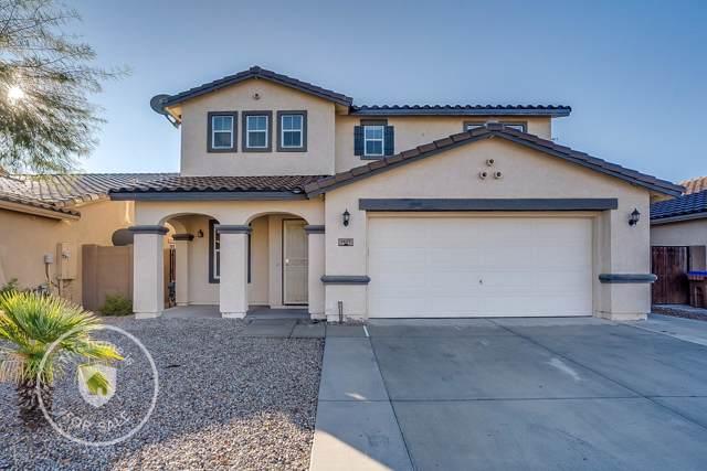 1437 E Poncho Lane, San Tan Valley, AZ 85143 (MLS #6013391) :: Kepple Real Estate Group