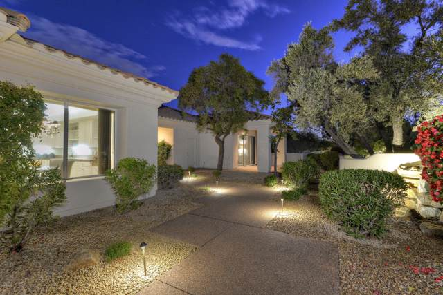 23335 N Country Club Trail, Scottsdale, AZ 85255 (MLS #6013396) :: Devor Real Estate Associates