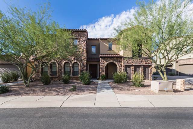 20750 N 87TH Street #2128, Scottsdale, AZ 85255 (MLS #6013408) :: Devor Real Estate Associates