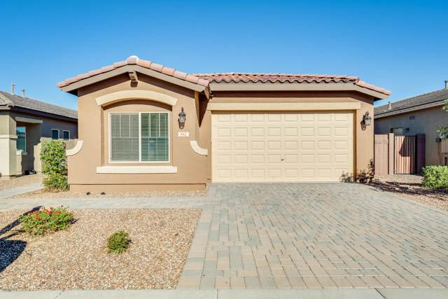 842 W Leadwood Avenue, San Tan Valley, AZ 85140 (MLS #6013409) :: Kepple Real Estate Group