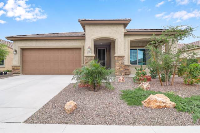 25939 W Oraibi Drive, Buckeye, AZ 85396 (MLS #6013410) :: Openshaw Real Estate Group in partnership with The Jesse Herfel Real Estate Group