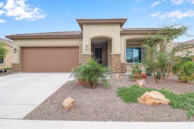 25939 W Oraibi Drive, Buckeye, AZ 85396 (MLS #6013410) :: The W Group