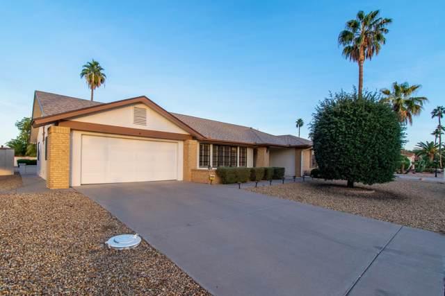 13552 W Spring Meadow Drive, Sun City West, AZ 85375 (MLS #6013413) :: Keller Williams Realty Phoenix