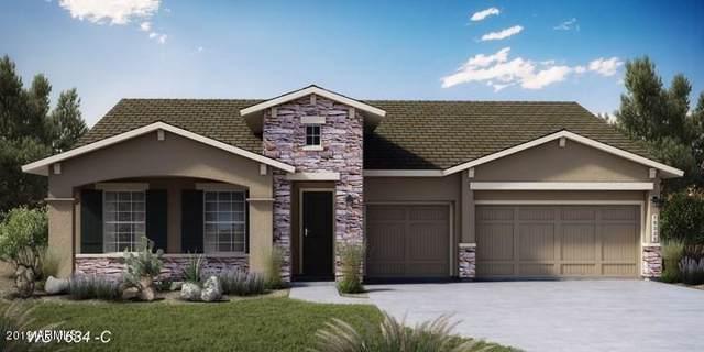 5517 N 189th Drive, Litchfield Park, AZ 85340 (MLS #6013419) :: Devor Real Estate Associates