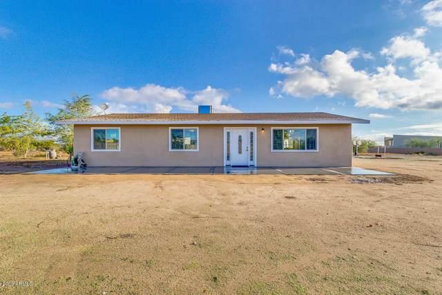 6107 N 126TH Avenue, Litchfield Park, AZ 85340 (MLS #6013421) :: Devor Real Estate Associates