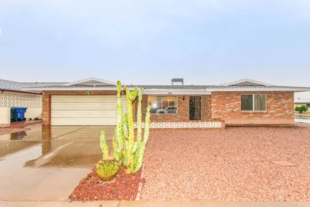 4425 E Carmel Avenue, Mesa, AZ 85206 (MLS #6013428) :: Long Realty West Valley