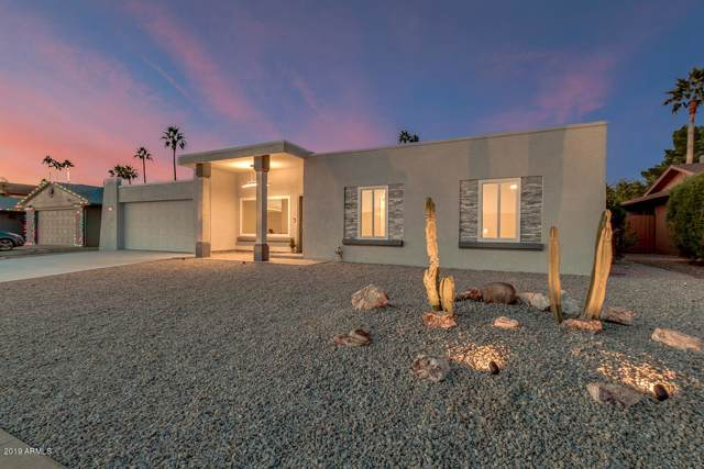 10626 W Gulf Hills Drive, Sun City, AZ 85351 (MLS #6013431) :: Riddle Realty Group - Keller Williams Arizona Realty