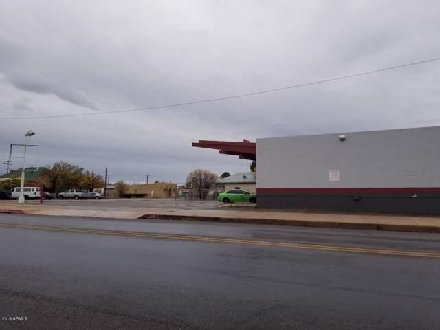 730 N F Avenue, Douglas, AZ 85607 (MLS #6013432) :: Dijkstra & Co.