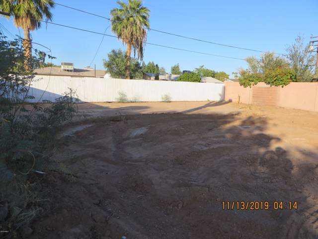 6608 E 2ND Street, Scottsdale, AZ 85251 (MLS #6013435) :: Brett Tanner Home Selling Team