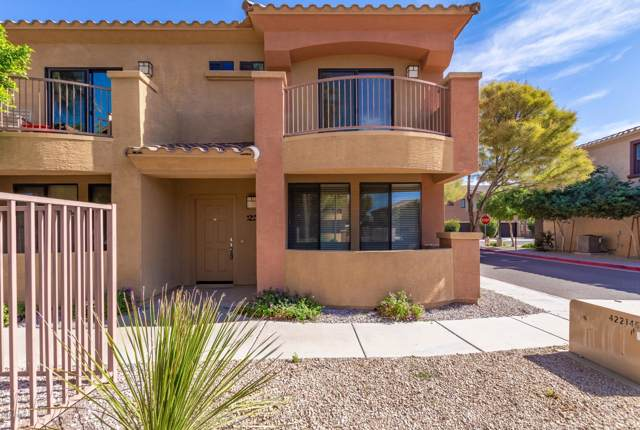 16230 N 30TH Terrace #30, Phoenix, AZ 85032 (MLS #6013441) :: Kepple Real Estate Group