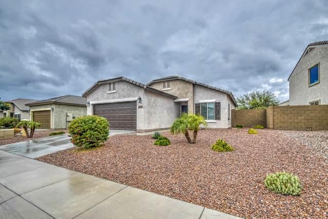 5592 W Admiral Way, Florence, AZ 85132 (MLS #6013445) :: Revelation Real Estate