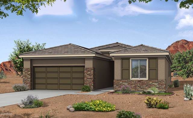 12230 W Country Club Court, Sun City, AZ 85373 (MLS #6013450) :: The Bill and Cindy Flowers Team