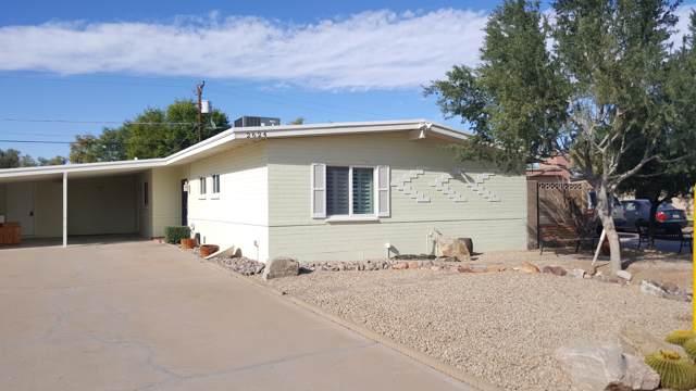 2624 N 68TH Place, Scottsdale, AZ 85257 (MLS #6013455) :: Brett Tanner Home Selling Team