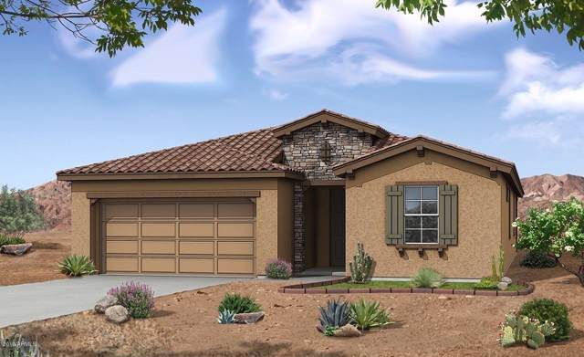 12229 W Country Club Court, Sun City, AZ 85373 (MLS #6013463) :: The Kenny Klaus Team