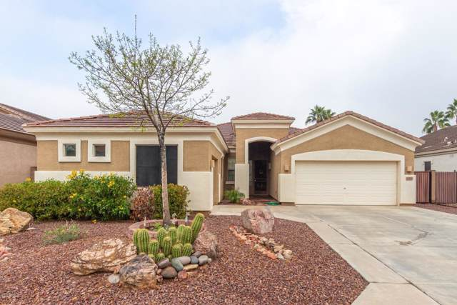 3354 E Sparrow Place, Chandler, AZ 85286 (MLS #6013467) :: Openshaw Real Estate Group in partnership with The Jesse Herfel Real Estate Group