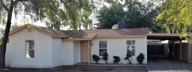 2521 W Hayward Avenue, Phoenix, AZ 85051 (MLS #6013470) :: Lifestyle Partners Team