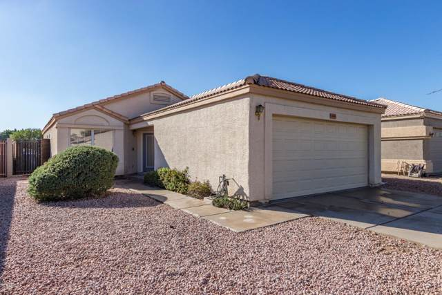 4757 E Mountain Sage Drive, Phoenix, AZ 85044 (MLS #6013481) :: Lifestyle Partners Team
