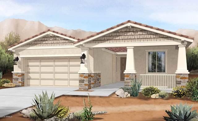 18767 W Medlock Drive, Litchfield Park, AZ 85340 (MLS #6013484) :: The Kenny Klaus Team