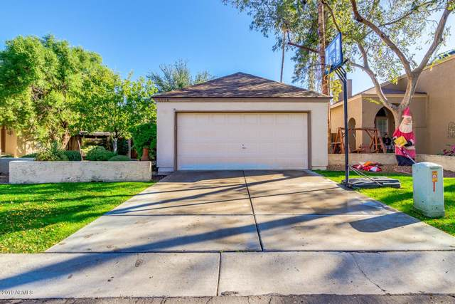 5128 W Jupiter Way, Chandler, AZ 85226 (MLS #6013492) :: Homehelper Consultants