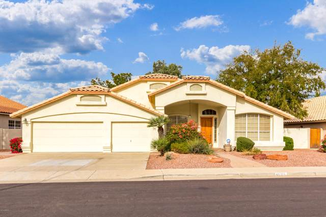 4686 W Carla Vista Drive, Chandler, AZ 85226 (MLS #6013493) :: Homehelper Consultants