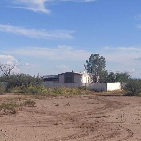 3733 W Gleeson Road, Elfrida, AZ 85610 (MLS #6013499) :: Dijkstra & Co.