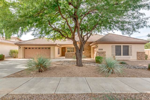 21330 S 184TH Place, Queen Creek, AZ 85142 (MLS #6013500) :: The Kenny Klaus Team