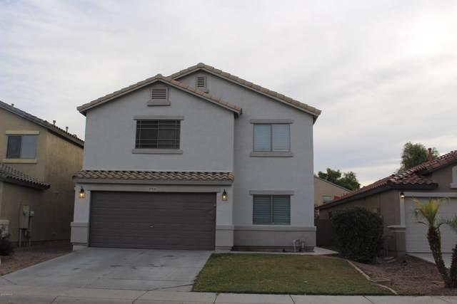 37935 N Luke Lane, San Tan Valley, AZ 85140 (MLS #6013508) :: Kepple Real Estate Group