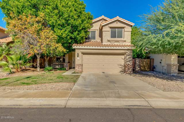 6682 W Shannon Street, Chandler, AZ 85226 (MLS #6013511) :: Homehelper Consultants