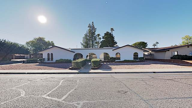 1337 E Fountain Street, Mesa, AZ 85203 (MLS #6013517) :: Openshaw Real Estate Group in partnership with The Jesse Herfel Real Estate Group