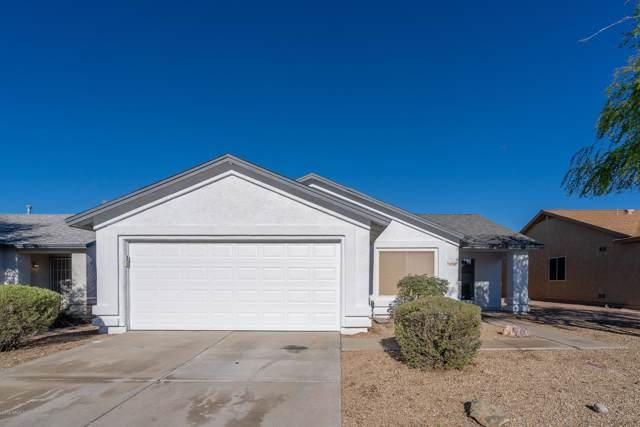 3702 W Firehawk Drive, Glendale, AZ 85308 (MLS #6013532) :: Kepple Real Estate Group