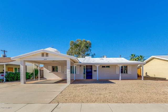 10626 N 114TH Avenue, Youngtown, AZ 85363 (MLS #6013535) :: The Bill and Cindy Flowers Team