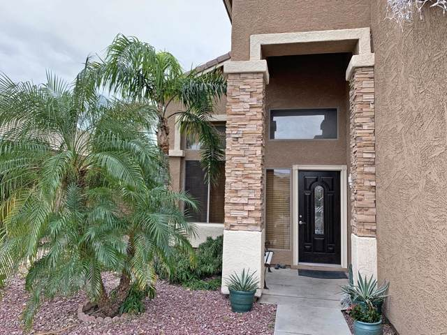 9171 W Melinda Lane, Peoria, AZ 85382 (MLS #6013537) :: The Property Partners at eXp Realty