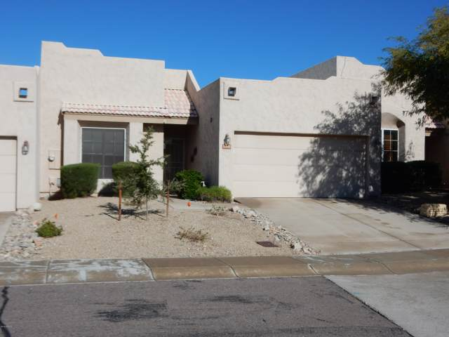 11442 E Altadena Avenue, Scottsdale, AZ 85259 (MLS #6013542) :: Kepple Real Estate Group