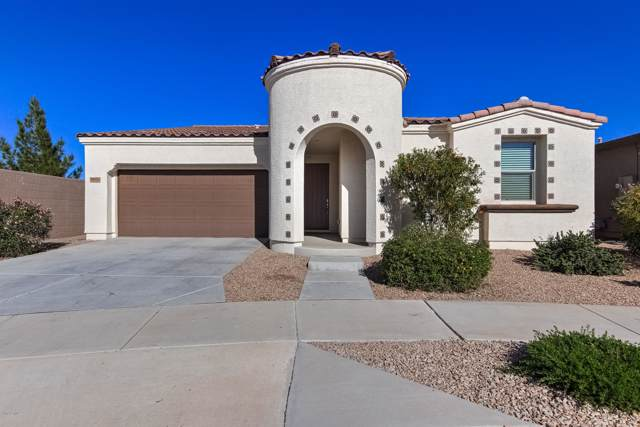 22444 E Creosote Drive, Queen Creek, AZ 85142 (MLS #6013545) :: The Kenny Klaus Team