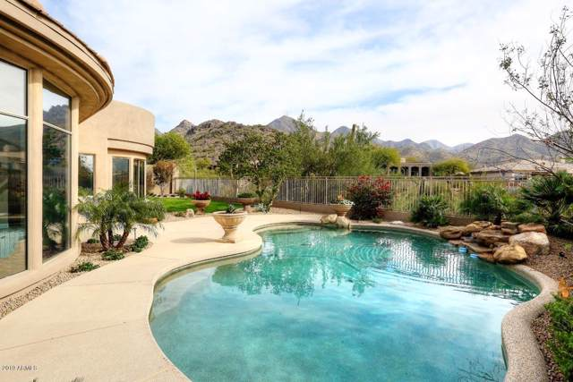 16323 N 109TH Way, Scottsdale, AZ 85255 (MLS #6013554) :: Kepple Real Estate Group