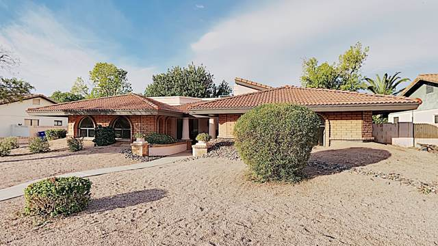 1834 N Acacia, Mesa, AZ 85213 (MLS #6013561) :: Openshaw Real Estate Group in partnership with The Jesse Herfel Real Estate Group