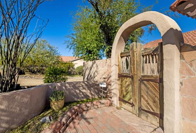 16829 N Sourdough Place, Fountain Hills, AZ 85268 (MLS #6013565) :: Openshaw Real Estate Group in partnership with The Jesse Herfel Real Estate Group
