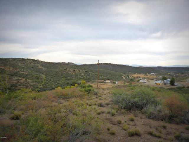 10099 S State Route 69, Mayer, AZ 86333 (MLS #6013570) :: Conway Real Estate