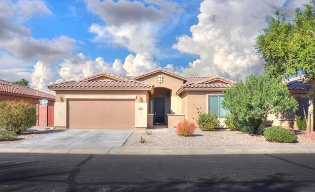 2474 E Katrina Trail, Casa Grande, AZ 85194 (MLS #6013575) :: Revelation Real Estate
