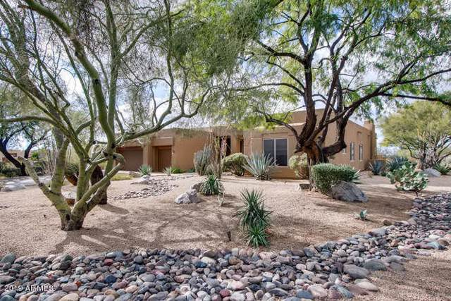 7211 E Bent Tree Drive, Scottsdale, AZ 85266 (MLS #6013580) :: Kepple Real Estate Group